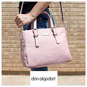Mochilas y bolsos de Don Algodon