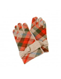 Guantes Alder de FOR TIME