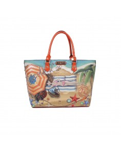 Bolso shopper Vacation in...