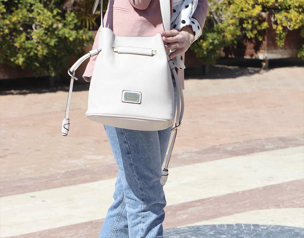 Novedades en bolsos y zapatos para mujer