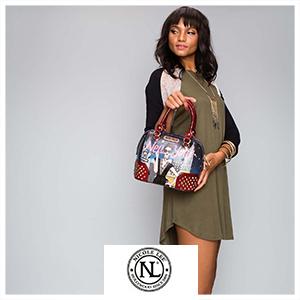 Bolsos, mochilas y complementos de Nicole Lee